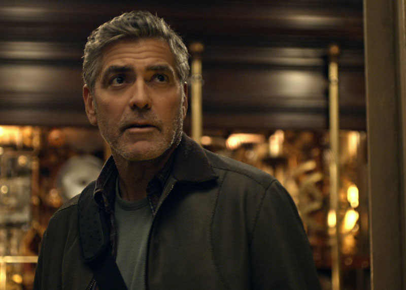 Tomorrowland-GeorgeClooney