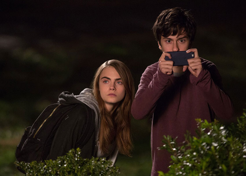 Papertowns Image 2