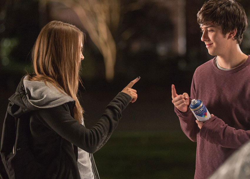 Papertowns Review