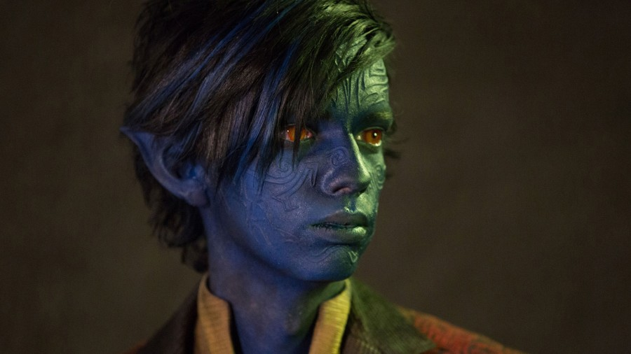 Nightcrawler returns in Apocalypse trailer