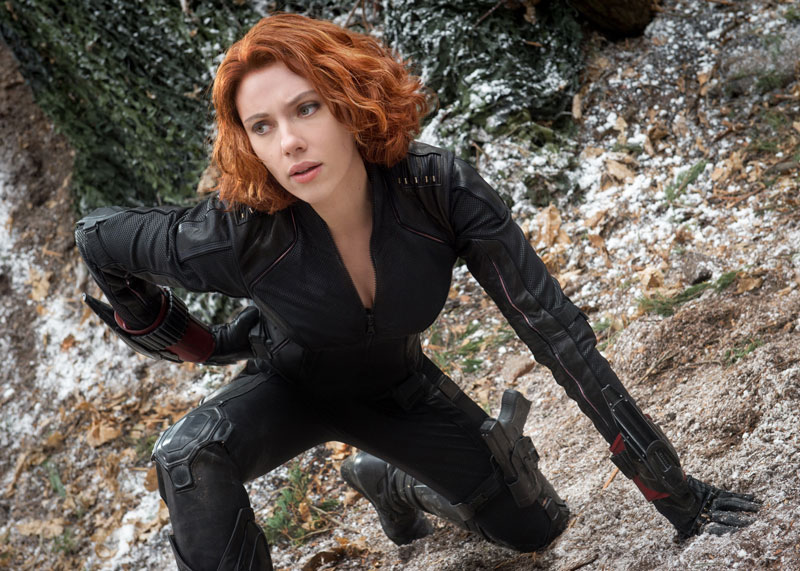 Does Black Widow Deserve A Solo Film?