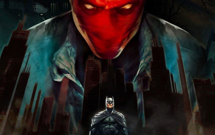 Best DC Movies: Under The Red Hood