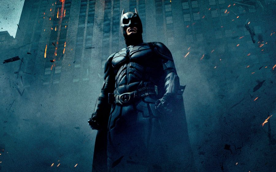 Best DC Movies: The Dark Knight