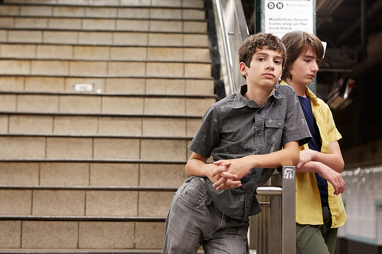 August Movies 2016 - Little Men