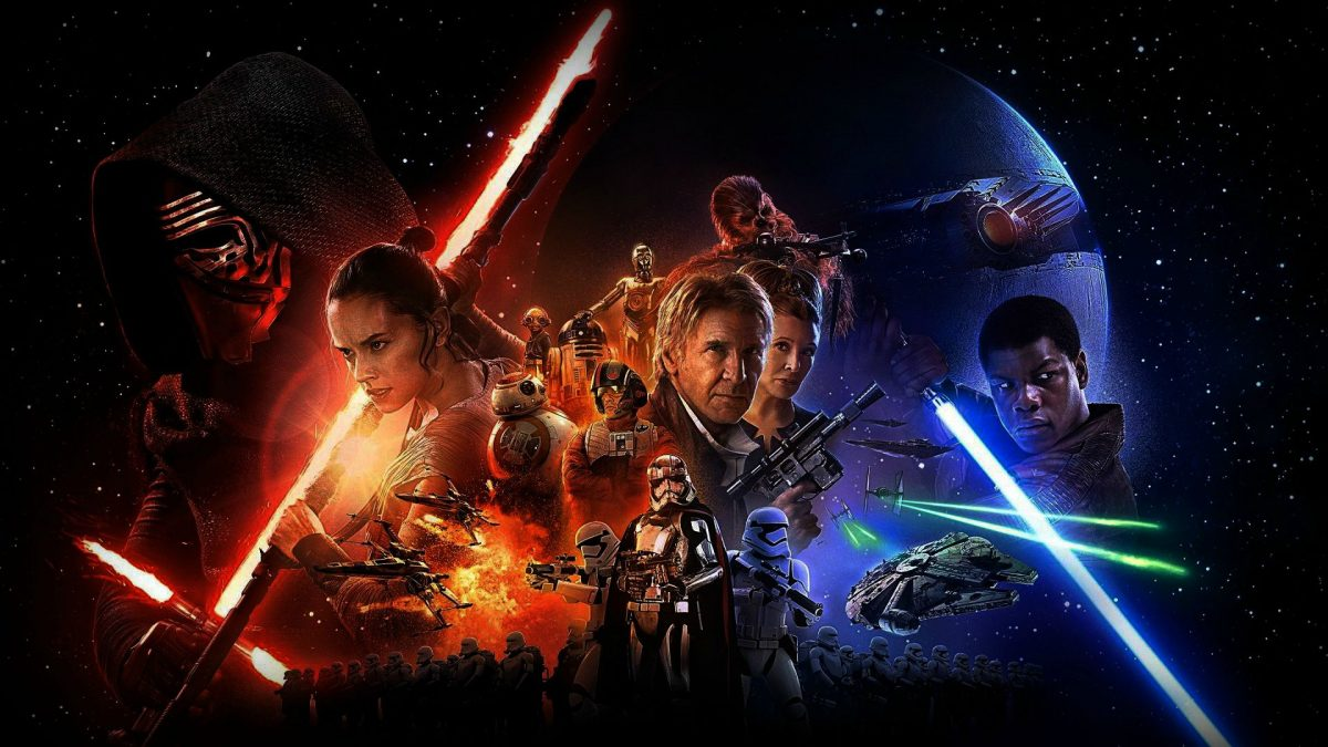 Enter For Your Chance To Win A Free Copy Of Star Wars: The Force Awakens