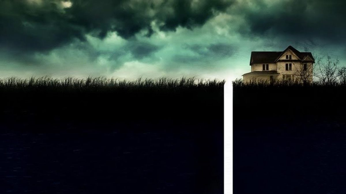 Promotional Artwork for 10 Cloverfield Lane