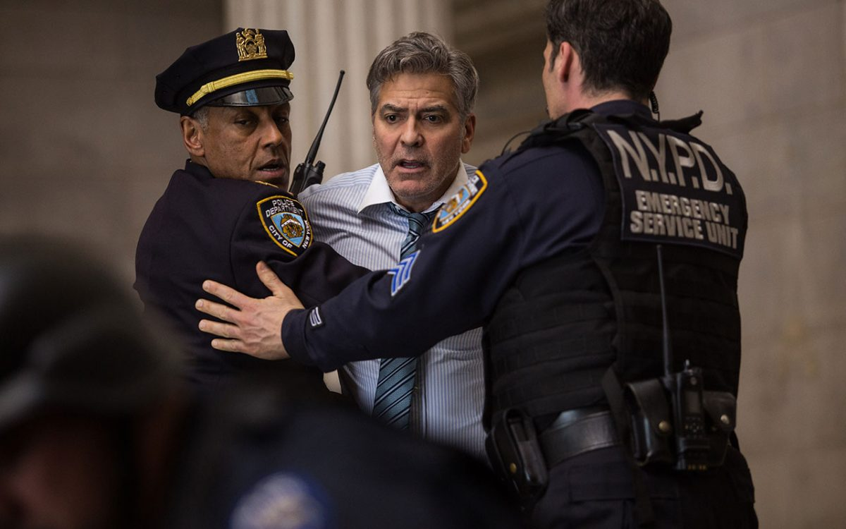 Money Monster Trailer Review