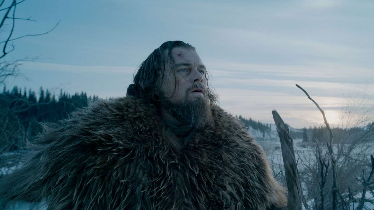 The Revenant is directed by Alejandro Inarritu