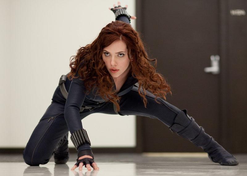 Black Widow Solo Film Rumors?