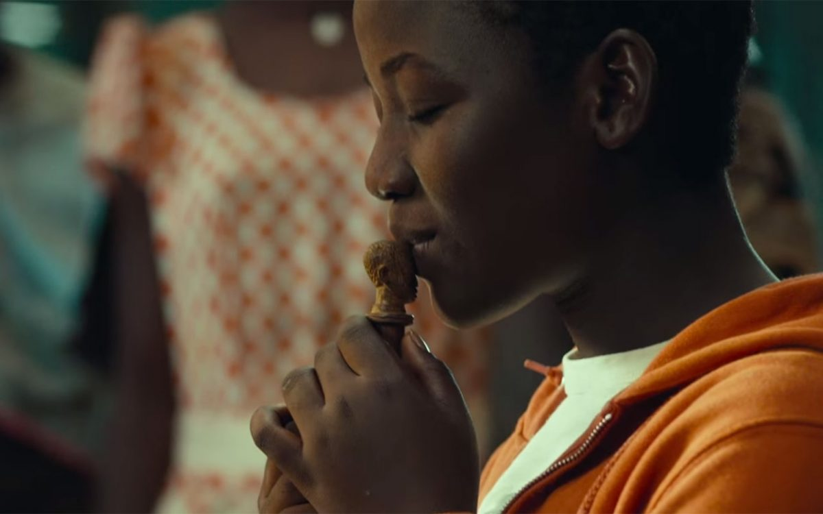 Queen Of Katwe First Trailer