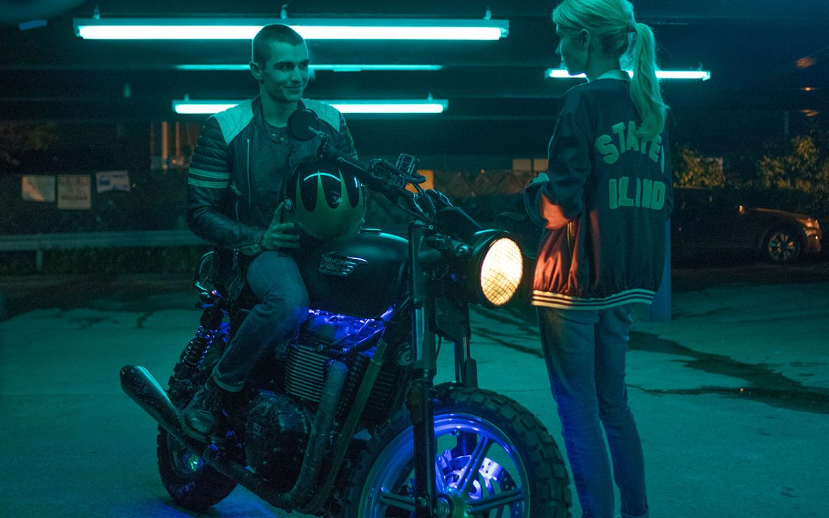 Nerve featuring Emma Roberts and Dave Franco