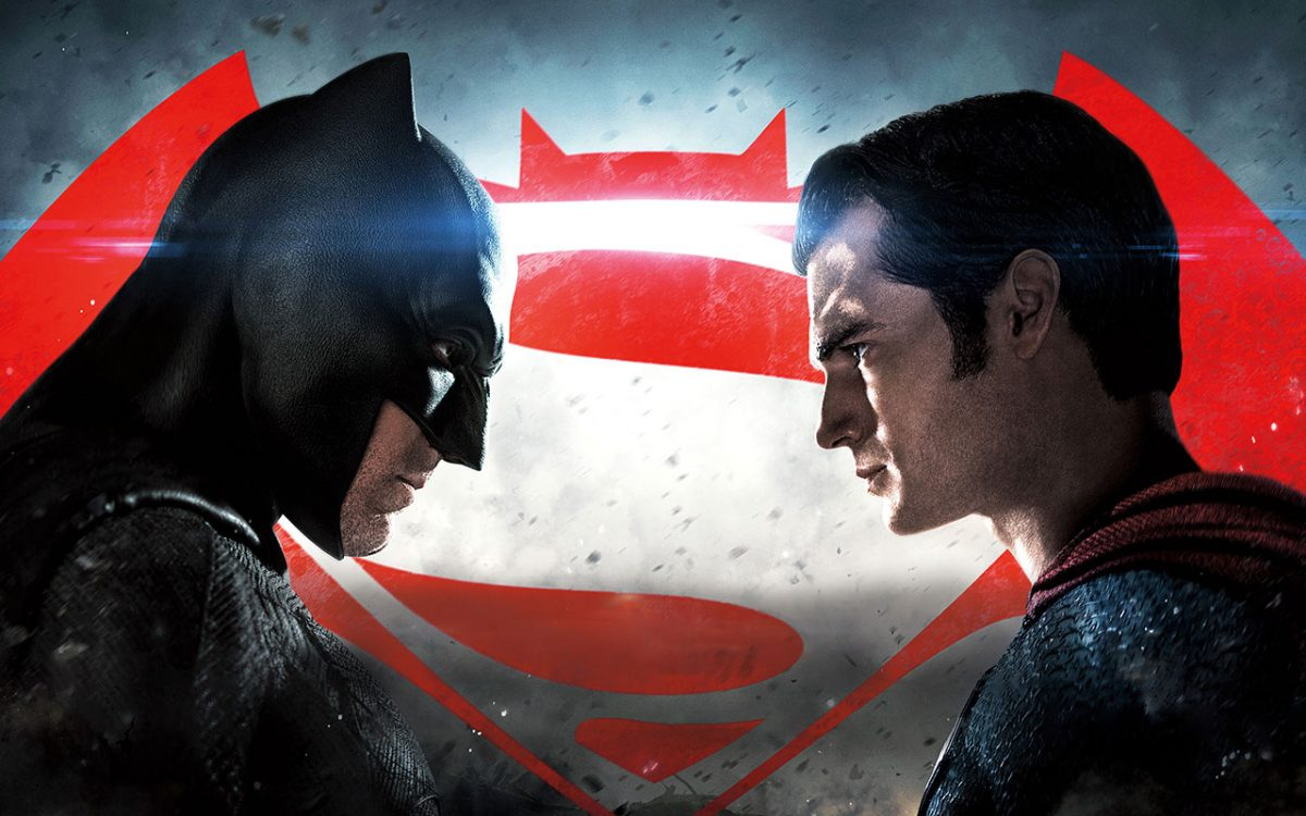 Batman v. Superman review