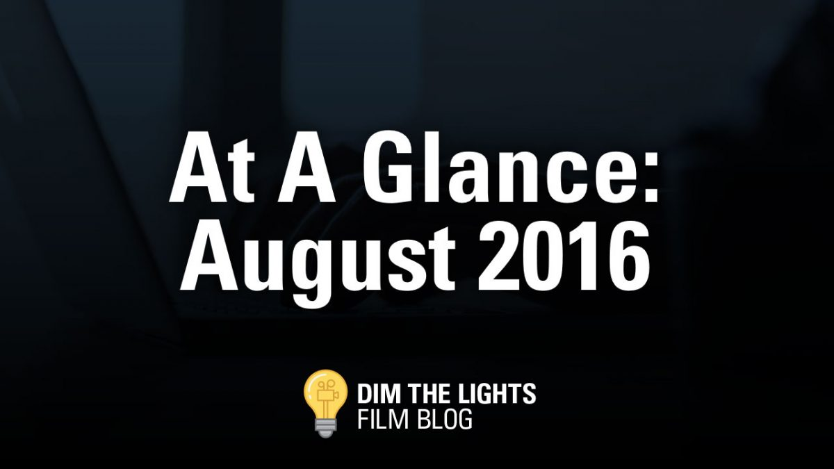 august movies 2016