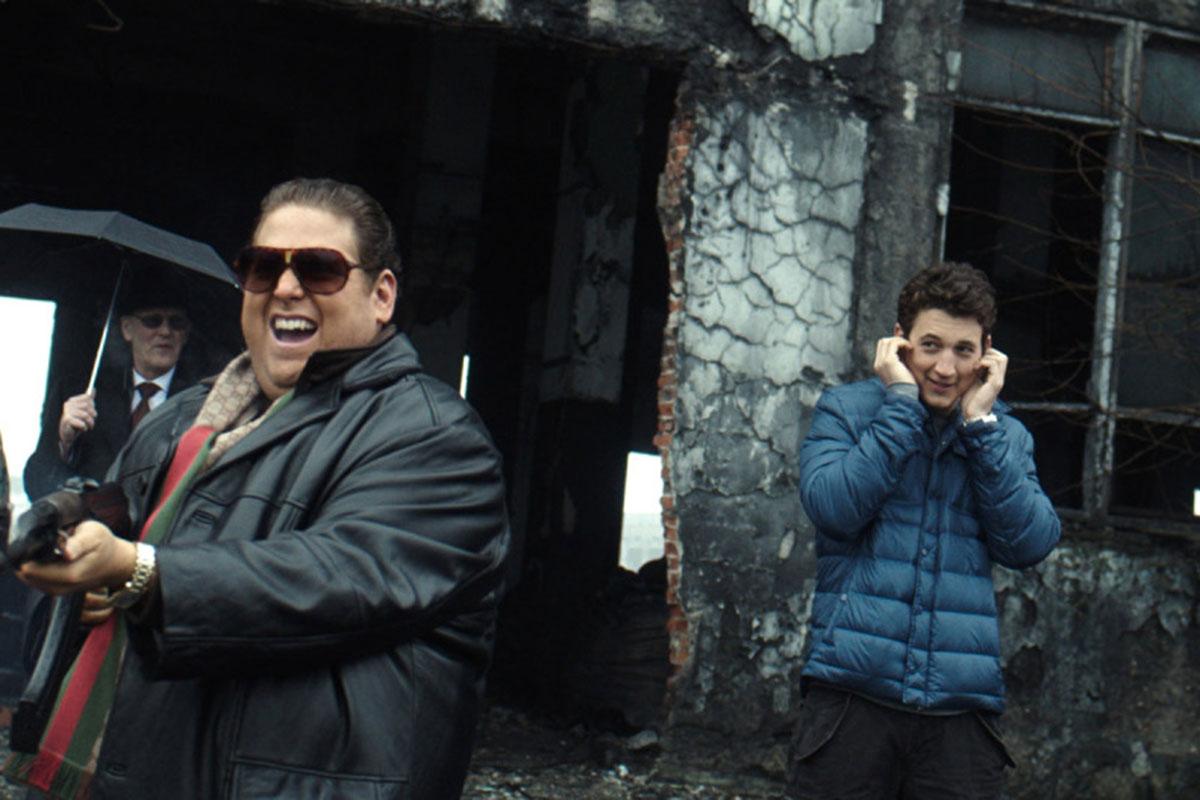 War Dogs Review | Dim The Lights Film Blog
