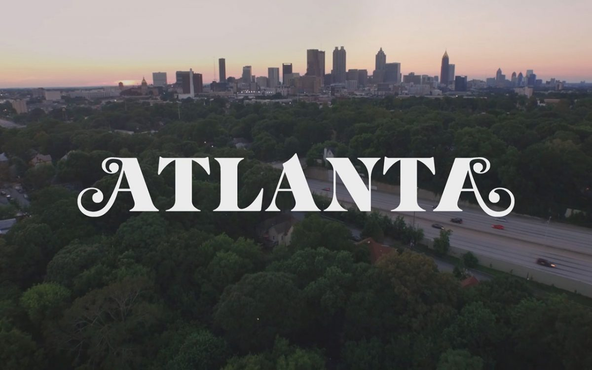 Atlanta 'The Big Bang' Review