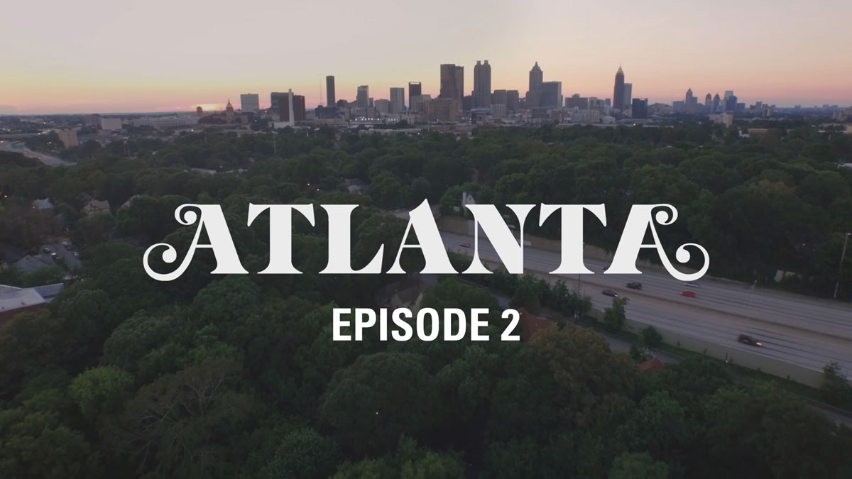 Atlanta Episode 2 picked up where the first one left off. The slow pace is excusable because of the many interesting characters we meet.