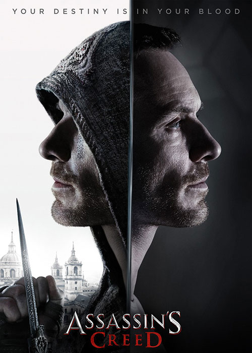Assassin's Creed Trailer 2