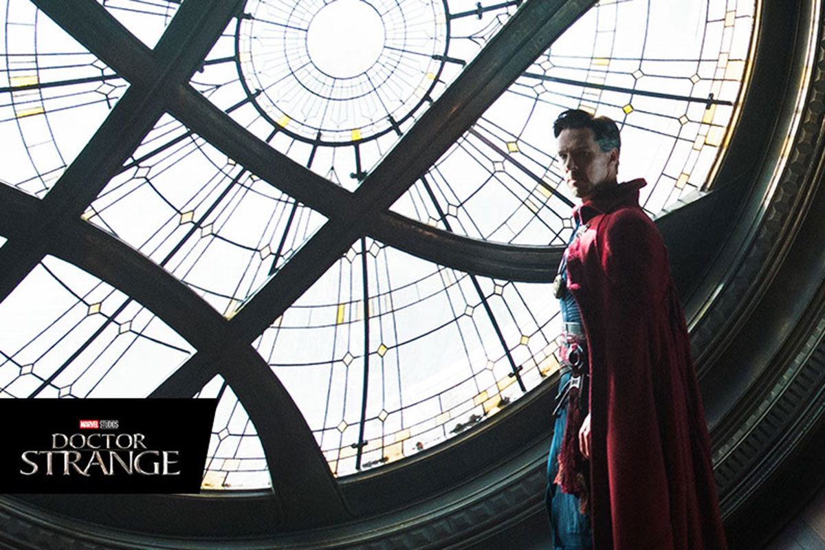 Doctor Strange Sneak Peek Thoughts And Opinions