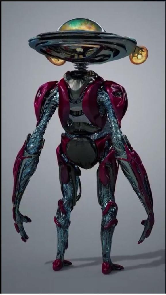 Alpha 5 Concept Art 2 from Lionsgate Studios