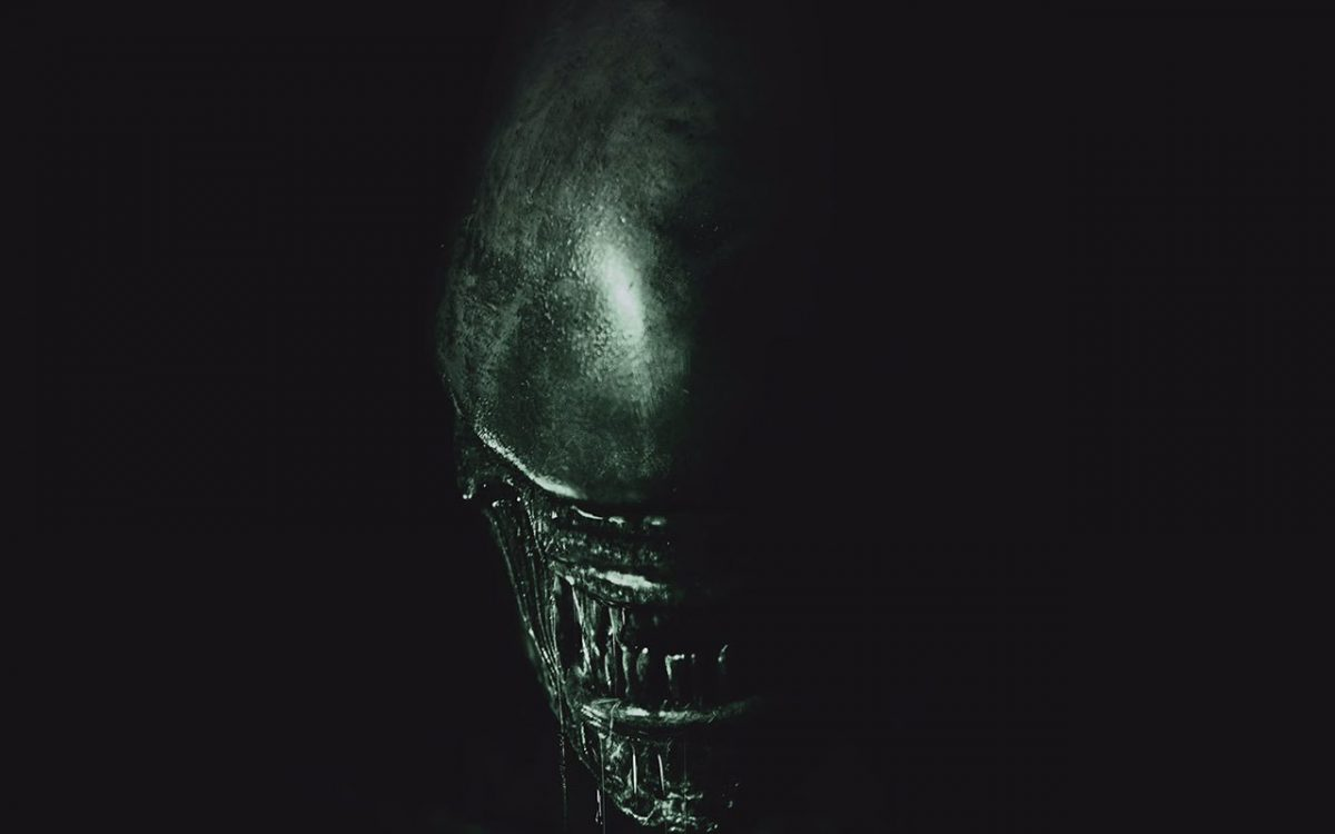 New Alien Covenant Poster Revealed