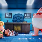 First Official Image from Captain Underpants Trailer