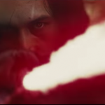 Watch The Last Jedi Trailer